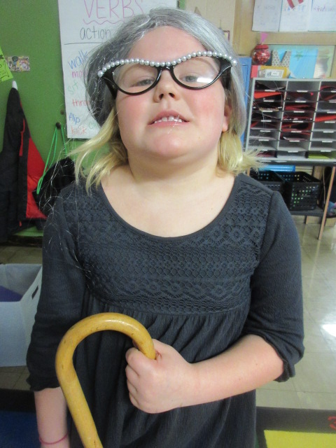 100th Day of School Malloy 045 ok Chloe with pearl glasses.JPG