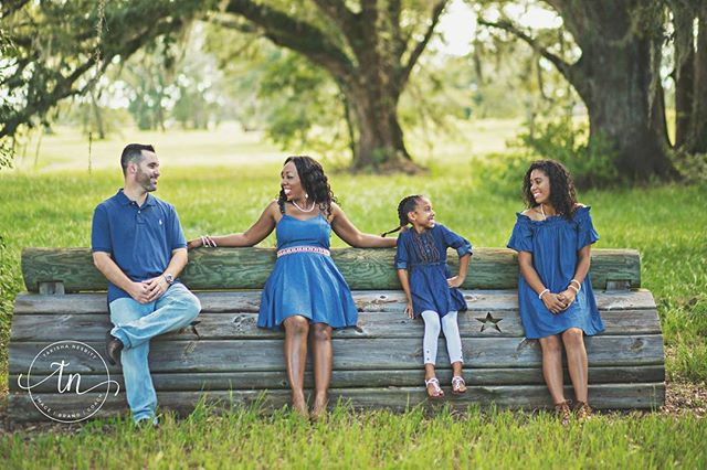 What a beautiful family! 😍 The rain stayed away just long enough to complete this session. The Mirra family was absolutely adorable and I can't get enough! . . . . . .  #family #familysession #lifestyleSession #lakecity #GainesvillePhotographer #TakishaNesbittPhotography #mompreneur #fempreneur #momboss #entrepreneur