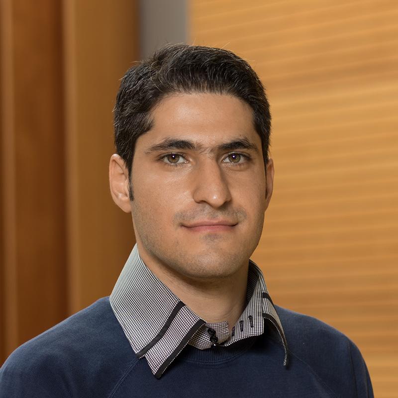 Sayed Abbas Arshadi Ph.D. Student arshadi@ece.ubc.ca LinkedIn