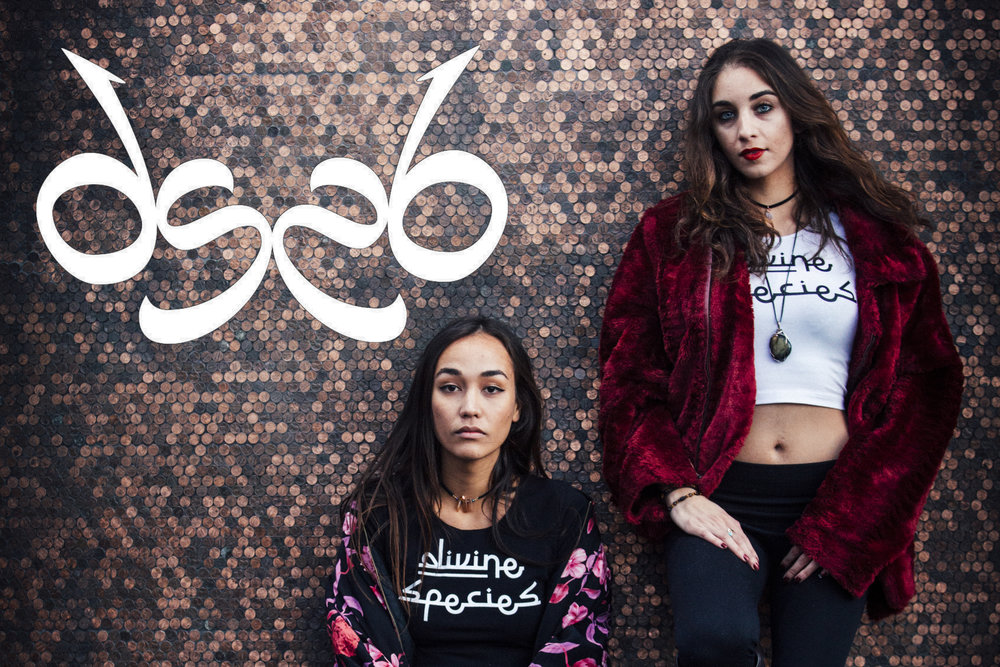 Services: Branding + Web Design + Fashion Photos