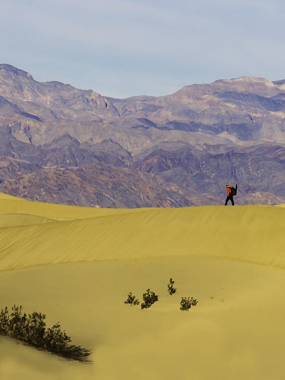 United States - Death Valley