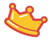 Click the Crown for Directions