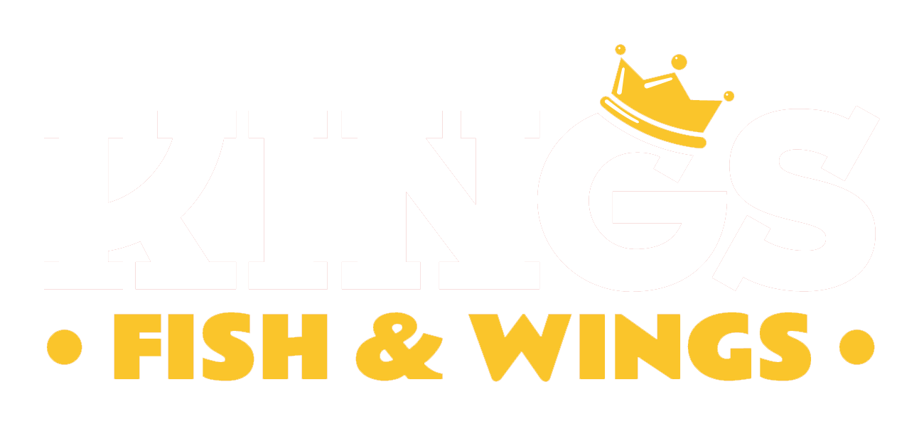 KINGS FISH AND WINGS