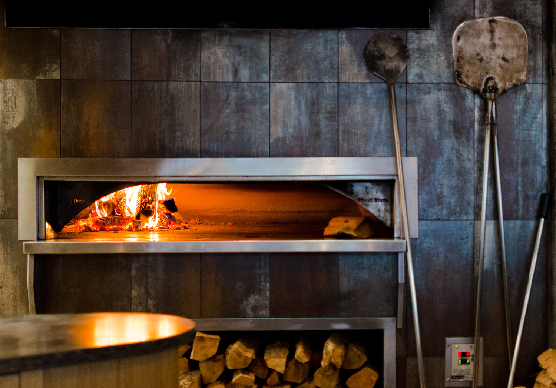 arlington u2014 fire works pizza