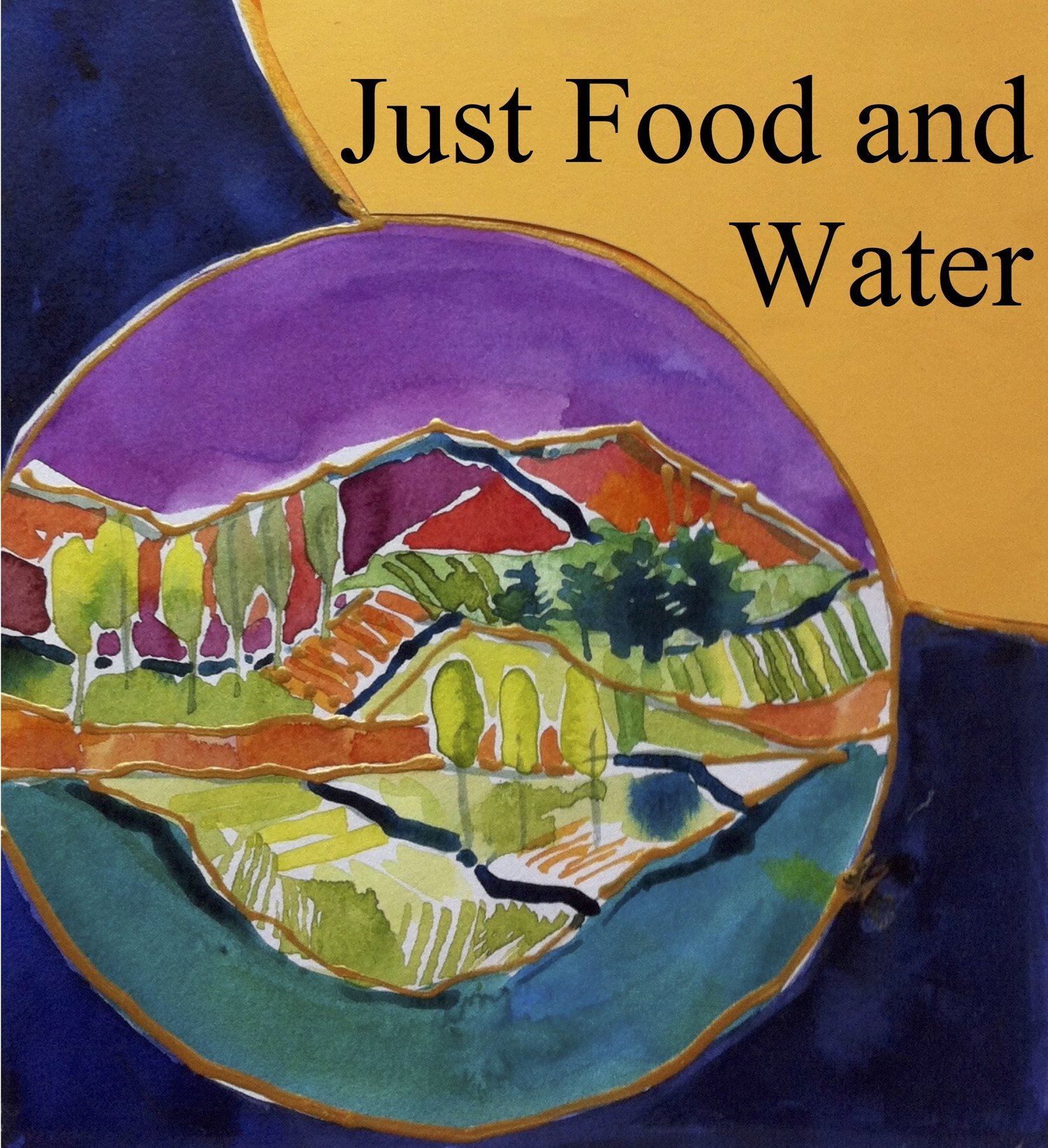 Just Food and Water