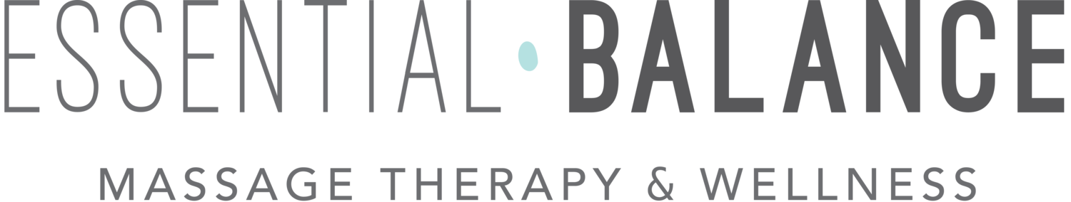 Essential Balance Massage Therapy + Wellness