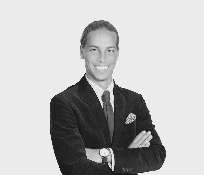 Filip Söderlindh - Ekonomiansvarig