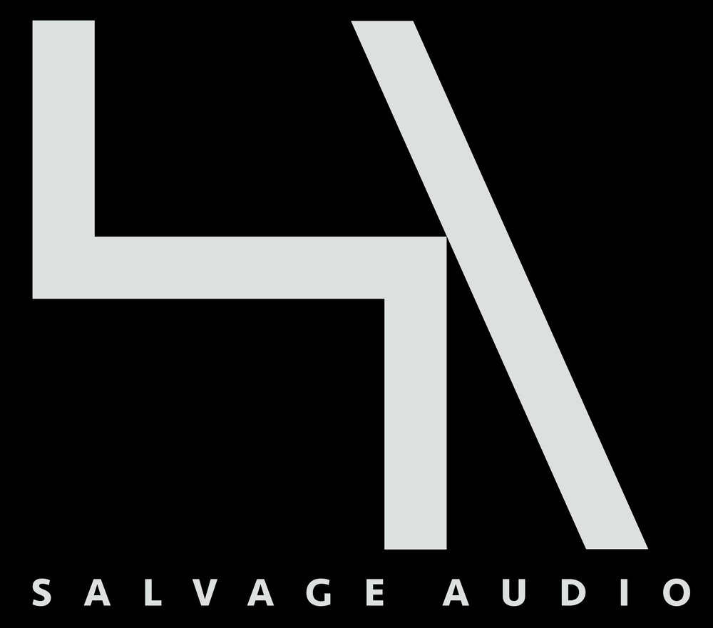 SALVAGE AUDIO COLLECTIVE