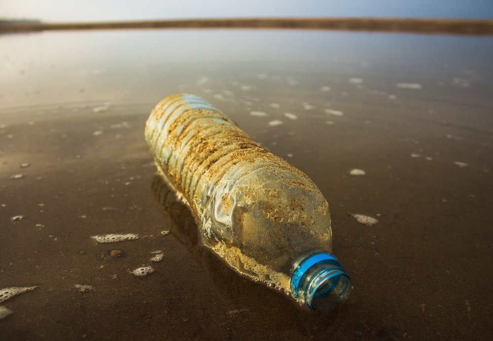 PLASTIC CAN LAST FORHUNDREDS OF YEARS! -