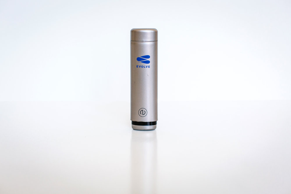 NanoSerum™ - Immediately penetrates the skin to deliver direct-focused relief from pain, inflammation and anxiety and intelligently carries a full spectrum of cannabinoids and phytochemicals to receptors through the body for systemic healing.
