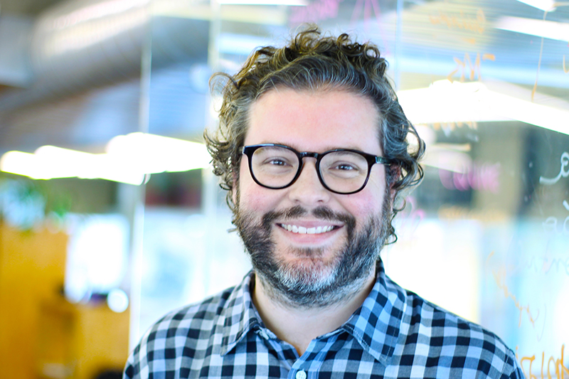 João Lóes | Head de Conteúdo