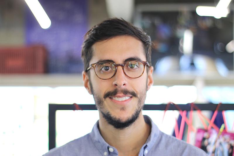 Manoel Paiva | Diretor Financeiro