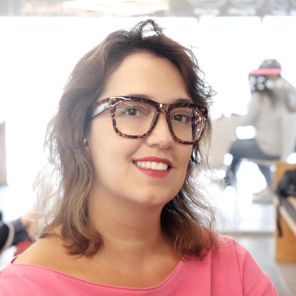 Silvia Guerra | Conteúdo
