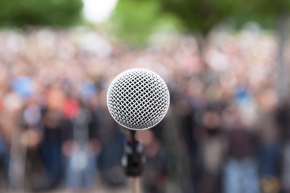 Strategic communications and media relations -