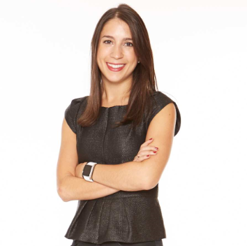 Talia Goldberg, Investor at Bessemer Venture Partners