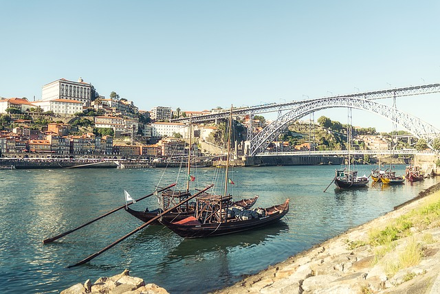 Porto Waterfront