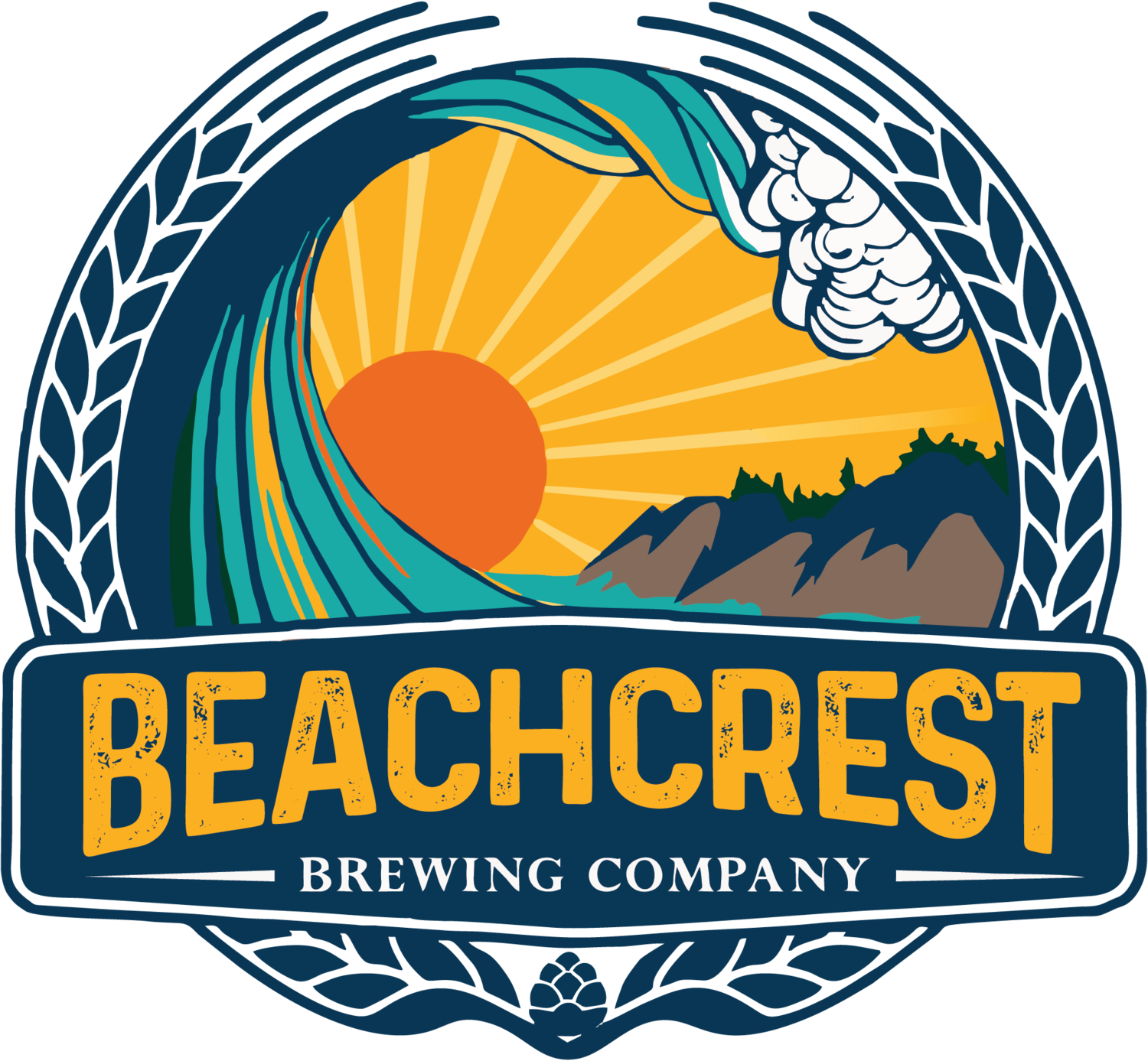 Beachcrest Brewing Company