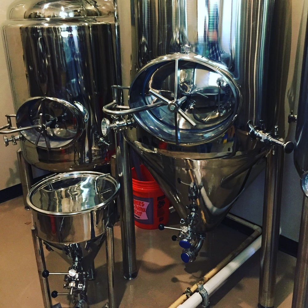 baby fermenter