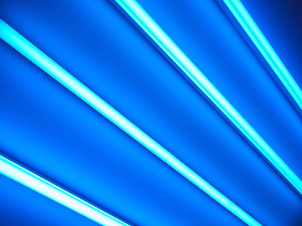 Psoriasis light treatment study.