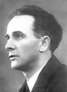 George Jeffreys    Founder of Elim