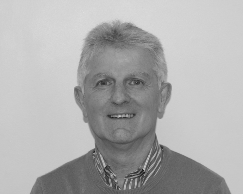 David Kirkland Snr. (Deputy Safeguarding Leader)