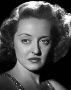 "Ern transformed Bette Davis' look when he gave her a fuller, more natural looking brow and the ""smear"" lipline."