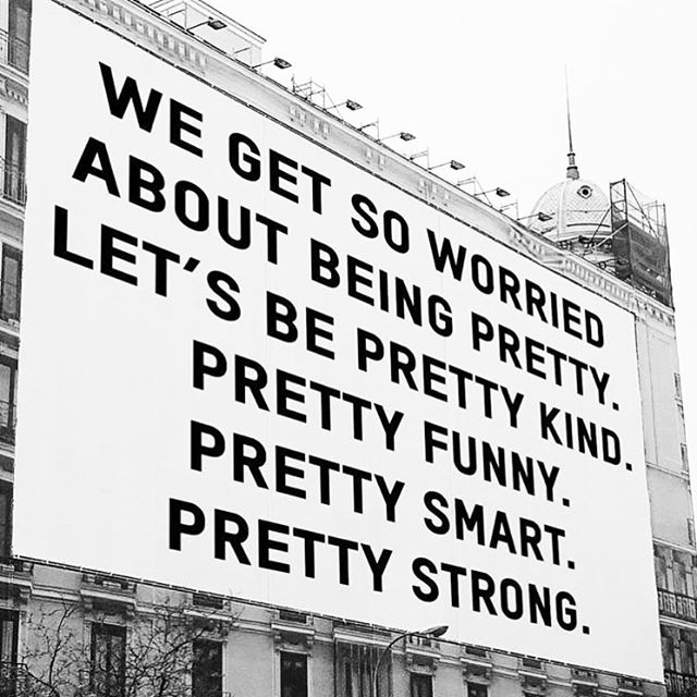 Great reminder. Tag a friend who needs this!  #westmoresofhollywood #prettysmart #prettystrong #prettykind #prettyfunny #beauty #glamour #personality #bekind #raiseeachotherup #putonyourlipstickandhustle #wereallinthistogether #ibelieveinyou #motivation