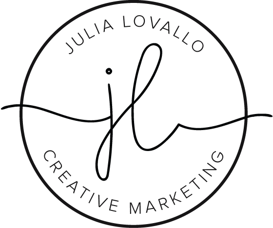 JULIA LOVALLO - Marketing Consulting NYC & NJ