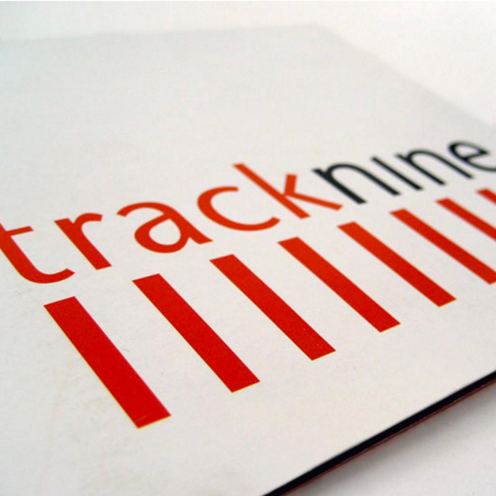 TrackNine
