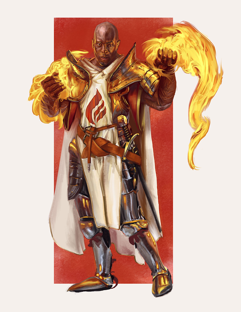 Flame Acolyte