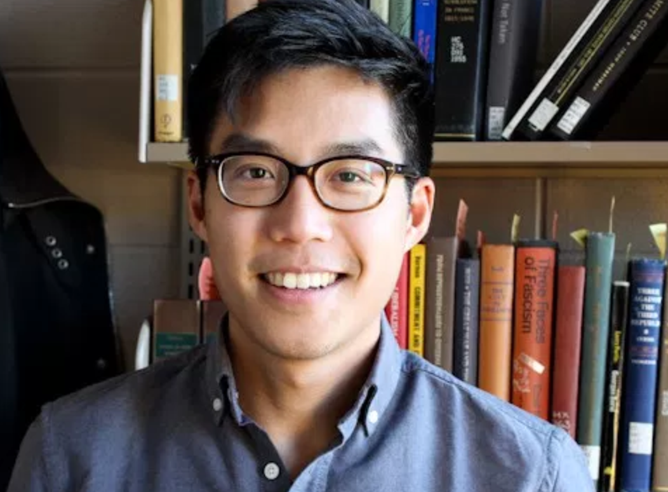 Kevin Duong - Professor of Political ScienceBard CollegePhD. Political Science, 2017Cornell University
