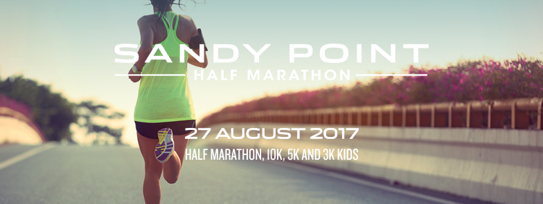 Sandy Point Half Marathon