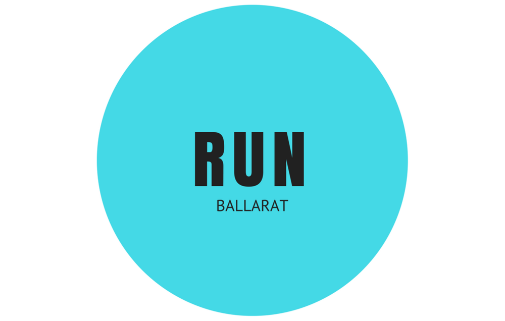 RUN - Ballarat   This gets you:  - Any 1 group training session per week  - Access to Evolution Runners Run Legends closed Facebook group  - Access to members only areas on website  - Exclusive offers & Discounts from our Sponsors  - Monthly online Q&A session with Coach Louie   COST $12 per week*   Please read  Terms & Conditions  before joining