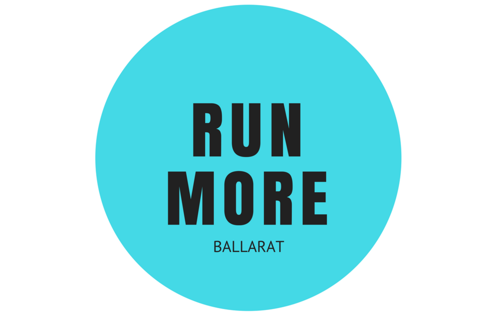 RUN MORE - Ballarat   This gets you:  - Any 2 group training sessions per week  - Access to Evolution Runners Run Legends closed Facebook group  - Access to members only areas on website  - Exclusive offers & Discounts from our Sponsors  - Monthly online Q&A session with Coach Louie   COST $20 per week*   Please read  Terms & Conditions  before joining