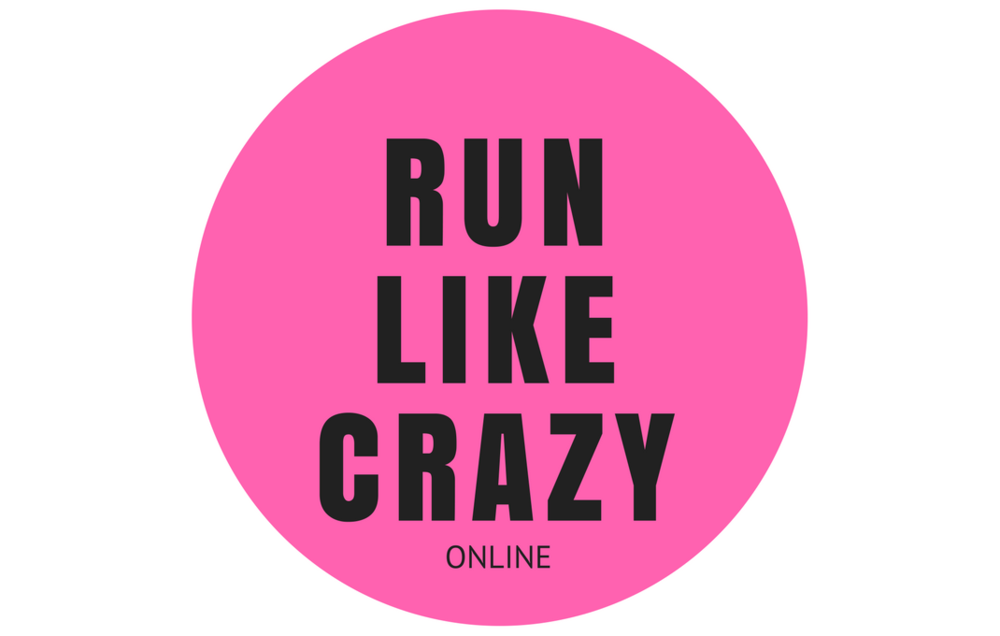 RUN LIKE CRAZY - Online   This gets you:  - Personalised training plan for week  - Unlimited contact with Coach Louie via text, email or messenger  - Weekly onilne checkin with Coach Louie  - Access to Evolution Runners Run Legends closed Facebook group  - Access to members only areas on website  - Exclusive offers & Discounts from our Sponsors  - Monthly online Q&A session with Coach Louie   COST $25 per week*   Please read  Terms & Conditions  before joining