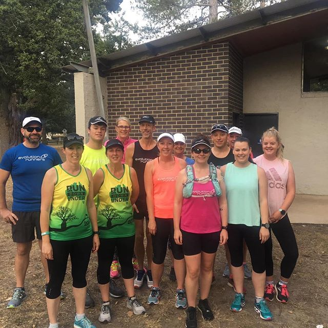 It was great to see so many Evolution Runners legends at Ballarat @parkrunau yesterday to help celebrate their 200th birthday. There was a record turnout of over 300 parkrunners yesterday which is just AMAZING!!! Well done everyone!! ❤️ 📷 @miranda_farquhar
