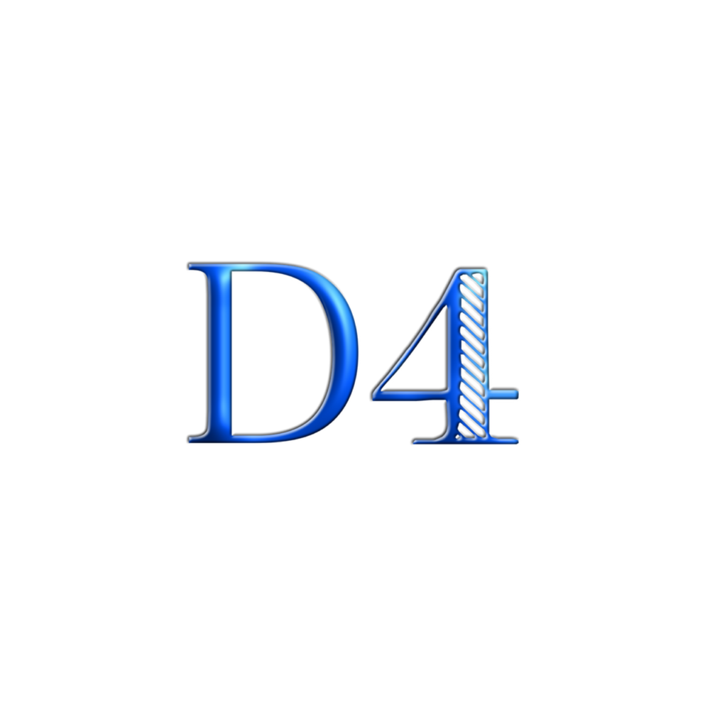 DavisD4 | Visual Branding + Strategy