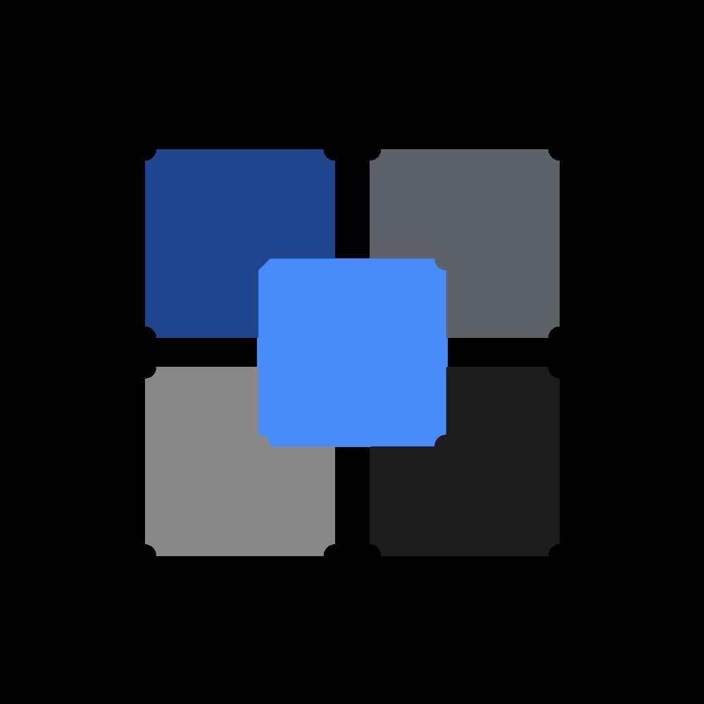 DavisD4 | Visual Branding + Logo
