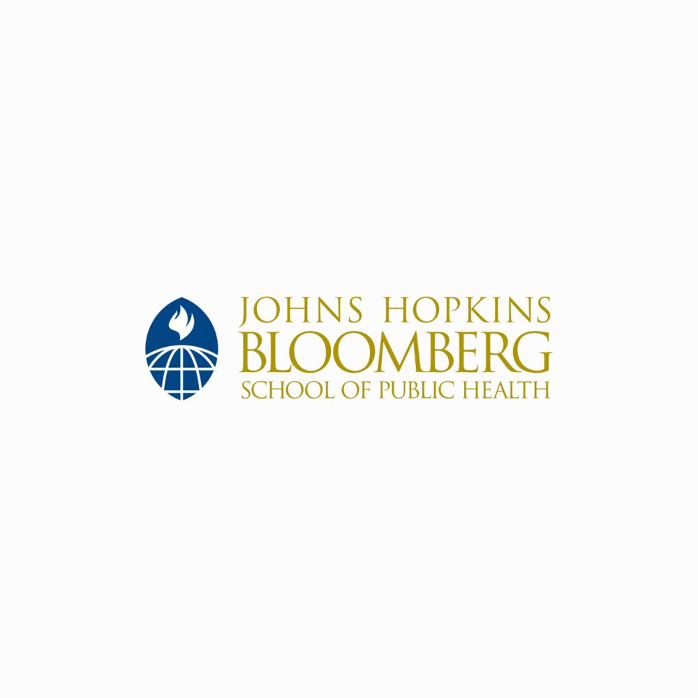 Bloomberg School of Public Health
