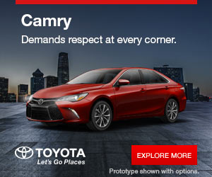 Auto Ad 300 x 250 Toyota Camry.png