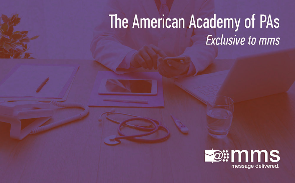 In the know about The American Academy of PAs