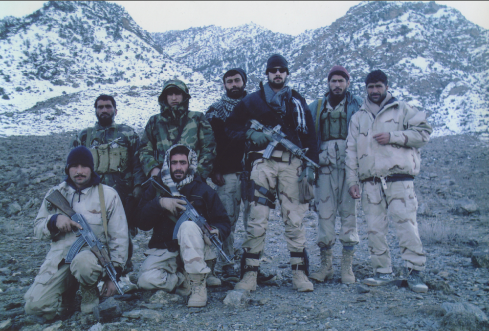 Me in Afghanistan with our Afghan Forces.png