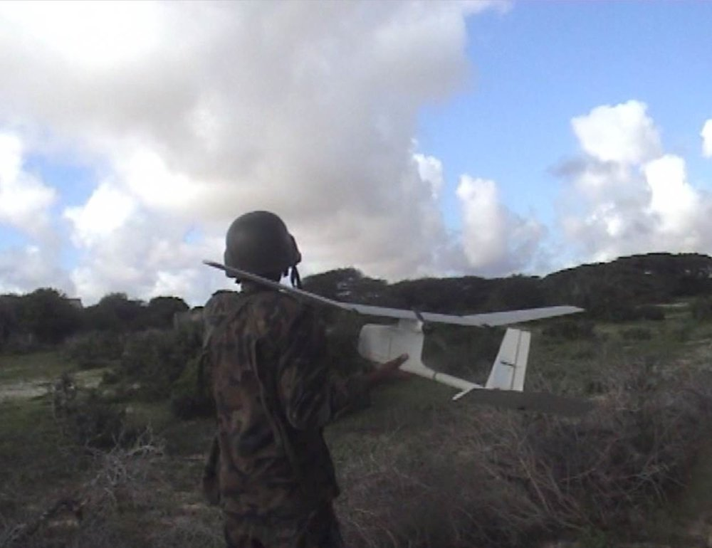 small drone used in battle in somalia.jpg