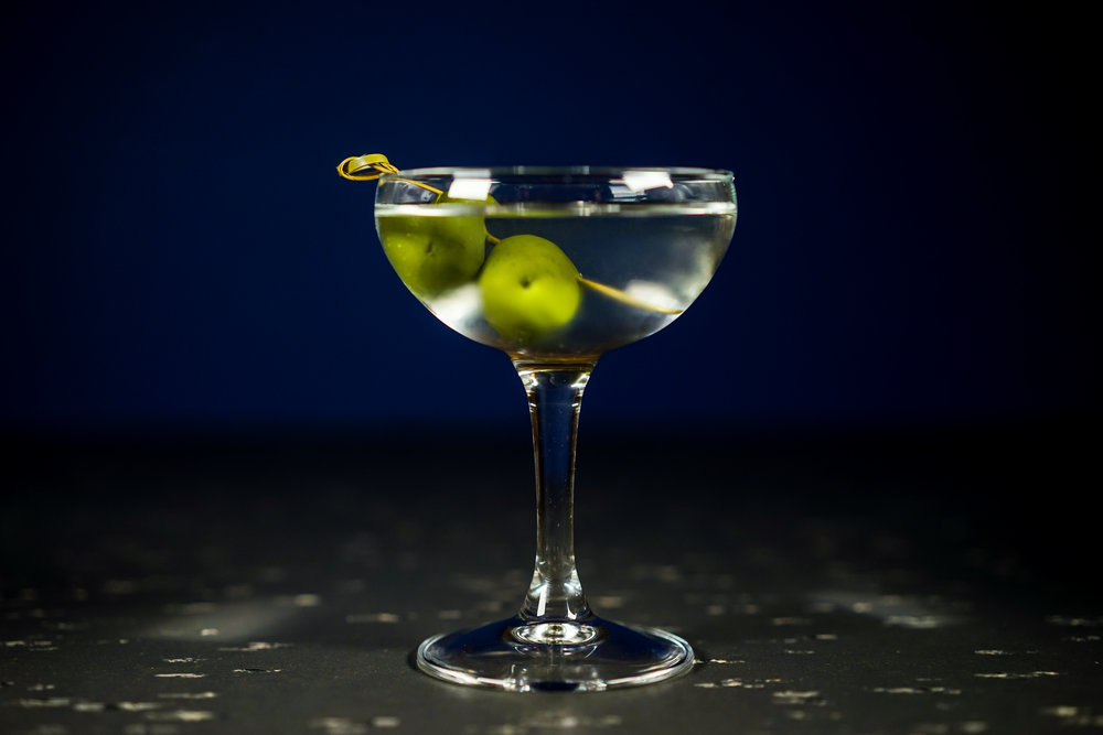 Martini, straight up, olives.jpg