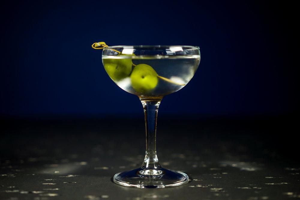 Martini, straight up, olives.jpg
