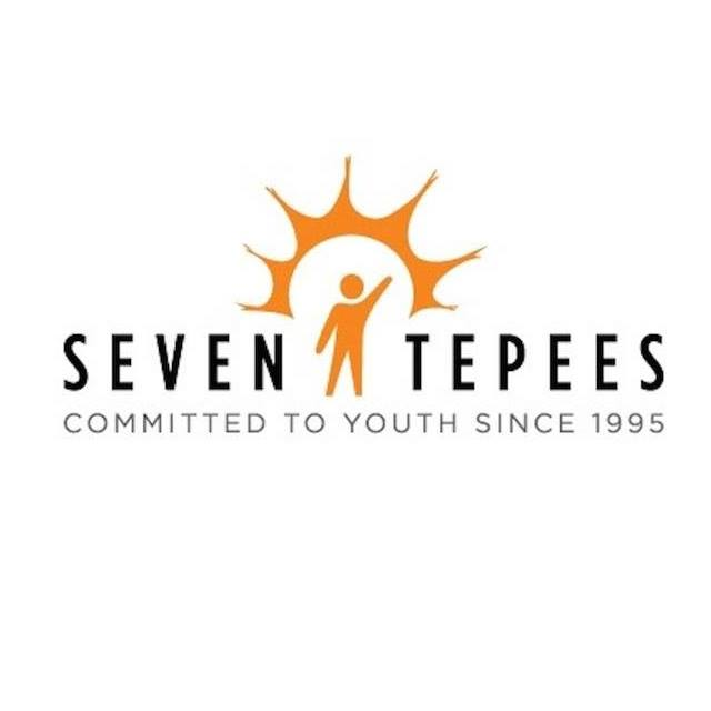 Seven Tepees