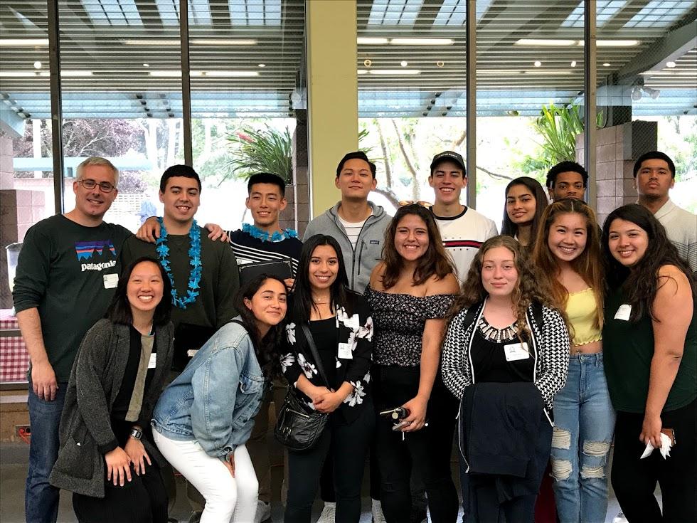 Promise Scholar Celebration 2018!