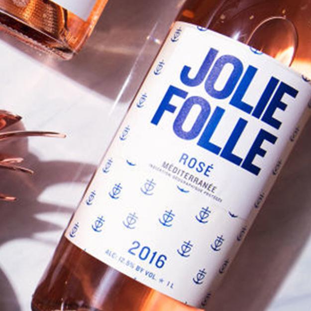 Best 20 Rosé Wines Under $25  2/23/17