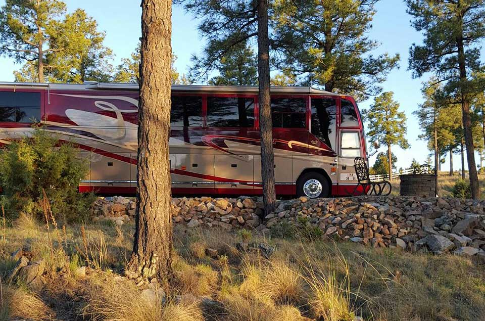 PHOTO: Motorcoach Ranch