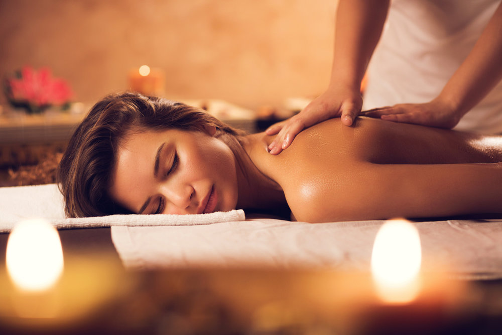 Start planning your next spa getaway at MCM Eleganté Lodge & Resort.